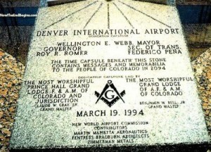 Denver airpot
